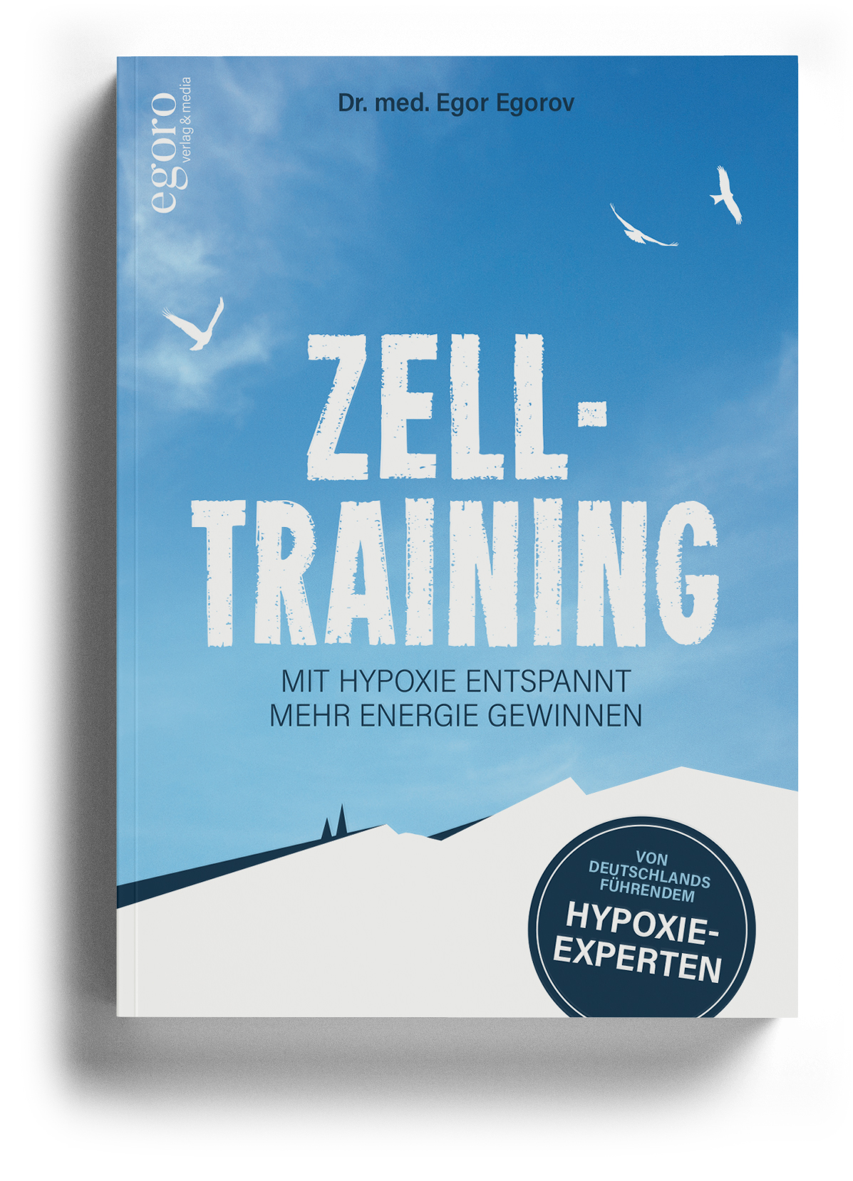 cover zell training